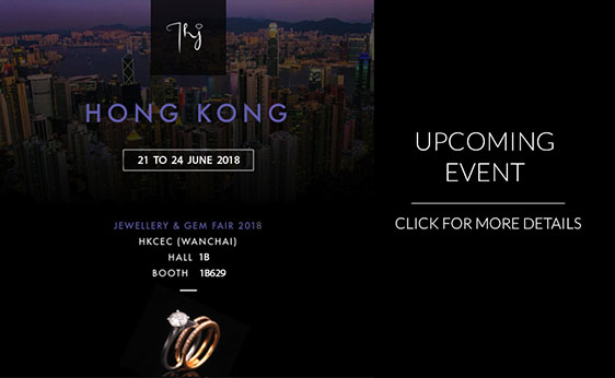 Upcoming Event in Hong Kong